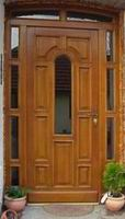 PRODUCTS - interior - Doors