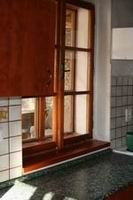 PRODUCTS - interior - Window sills