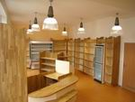 PRODUCTS - interior - Equipment in shops and other interiors